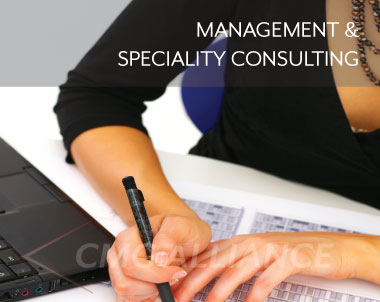 Management and Speciality Consulting